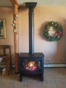 Stove Sales Company Santa Fe Nm Full Service Chimney Sweep