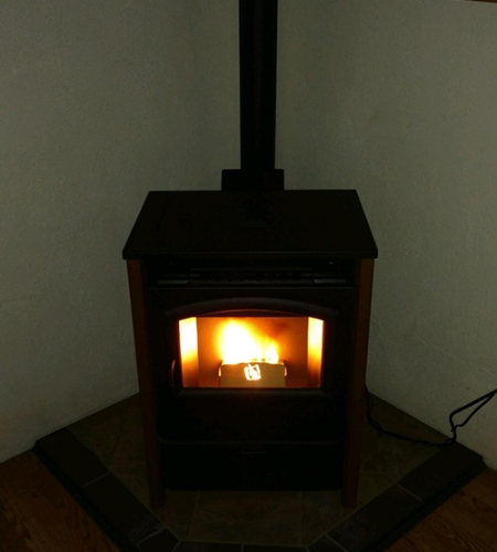 new fireplace installation services